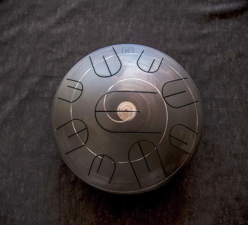Disco armonico 12″