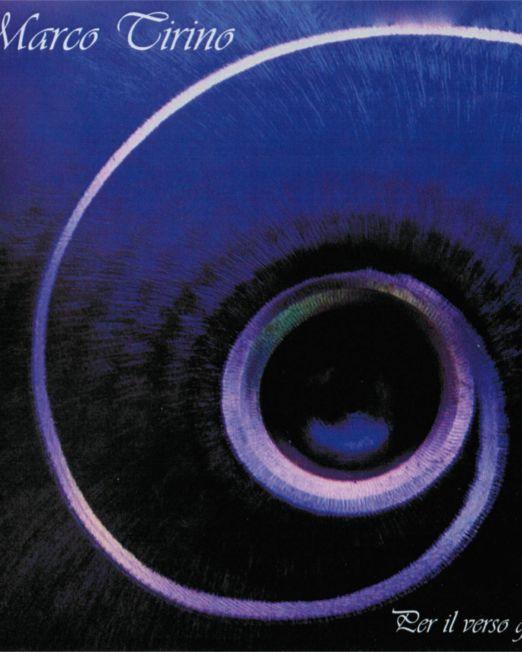 Per il verso giusto - Marco Tirino - copertina